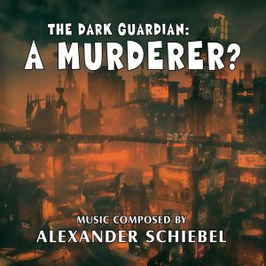 The Dark Guardian: A Murderer?