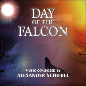 The Day Of The Falcon
